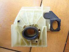 Husqvarna 36 OEM Carburetor Adapter with Intake Boot