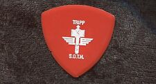 STATIC X 2001 Machine Tour Guitar Pick!!! TRIPP EISEN custom concert stage #3