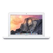 Apple MacBook Laptop Intel 2.26GHz, 2GB RAM, 250GB Hard Drive CD/DVD MC207LL/A