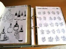 Dessins, Esquisses, Croquis multitude LOGOS d'idées de mise en page - 1500 pages
