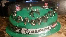McFarlane NFL Ultimate Team Set 2008 Oakland Raiders NIB