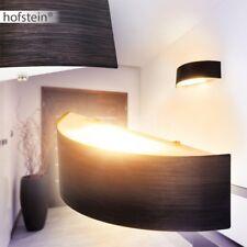 Applique Up&Down Lampe de chambre à coucher Lampe de corridor Spot Marron 163821