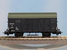 LILIPUT 230106 .4 - piste h0, GED. wagons. le NS, type le chok, 2 achs., pe. 3