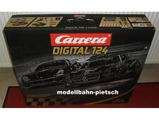 "Carrera Digital 124 # 23612 ""Race de Luxe Set 1:24"", neu in OVP"