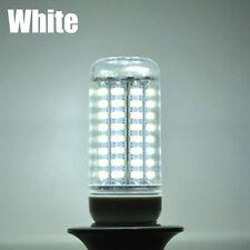 Super Bright E27 B22 GU10 E14 G9 SMD5730 LED Corn Bulb Lamp Light AC 110V 220V