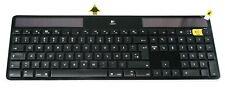 Logitech K750 for Mac Keyboard (920-003476) BLACK (NEW)