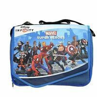 Disney Infinity Marvel Super Heroes 2.0 Play Zone Adjustable Carrying Case