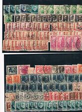 España. 160 sellos Primer Centenario
