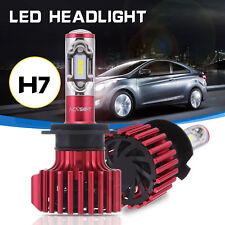 Novsight H7 10000LM CSP LED Car Headlight Bulbs Auto Fog Lamps 6500K Headlamp