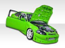 96-98 Honda Civic 2DR Buddy Duraflex Full Body Kit!!! 110419