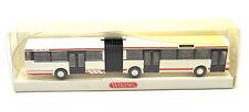 Wiking 705 02 32 Mercedes-Benz O 305 G - Schub-Gelenkbus / Sonderfahrt