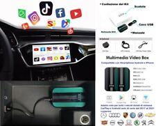 MMB Multimedia Video Box Android PC Auto Apple CarPlay YouTube Netflix Mirroring