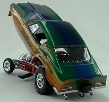 1970 Pontiac Firebird Funny Car of Don Gay 1:18 Auto World 206