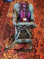 kelty  Kids backpack Baby Carrier Very Nice
