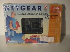 Netgear Ethernet PCI Adapter