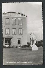 Valkenswaard  Ingang Hertog Jan College