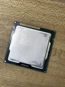 Intel Core  i5-2500 3.30GHz SR00T 6M LGA1155 Processor Cpu  I5 2nd Gen