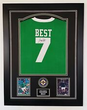 LUXURY FOOTBALL SHIRT FRAMES JERSEY FRAMING * We frame your shirt for you *