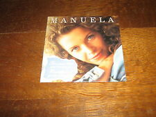 MANUELA LOPEZ CDS FRANCE PARCE QUE C'ETAIT ECRIT COMME