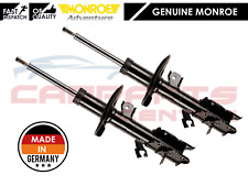 FOR NISSAN X-TRAIL T31 09/2007-ON *2 x MONROE ADVENTURE FRONT SHOCK ABSORBERS*