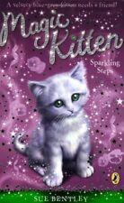 Magic Kitten: Sparkling Steps,Sue Bentley