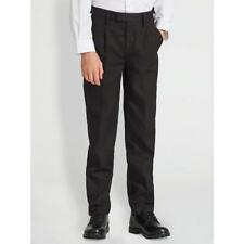 John Lewis Polyester School Trousers Uniforms (2-16 Years) for Boys