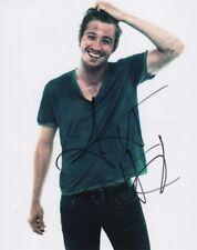 Garrett Hedlund Autographed Signed 8x10 Photo COA #17