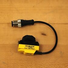 Banner QS186LEQ5 Photoelectric Sensor - USED