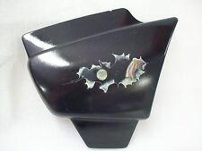 Orig. Seitendeckel rechts / Cover right Honda VT 500C  Shadow  PC08    schwarz