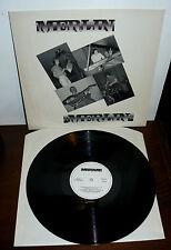 MERLIN  LP SAME  KRAUT -  PROG - SYMPHONIC ROCK  1984 GERMAN