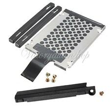 """Hard Drive Caddy Cover For IBM Thinkpad X200/201 X200S X201S 2.5"""" with Screw Set"""