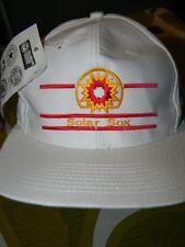 vtg 90s MESA SOLAR SOX snapback baseball hat cap THE GAME Arizona Fall League