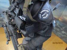 figurines 1/6 SWAT De collection