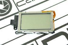 Nikon D70 Top Cover LCD Screen Replacement Repair Part DH6300