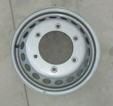 "16"" SPRINTER MERCEDES DUAL STEEL WHEEL 6 X 205mm 5.5"" WIDE -OEM A0024010202"