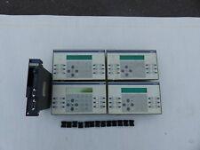 1 Processeur Télémécanique TSX 47-45 + 4 IHM XBT Télémécanique