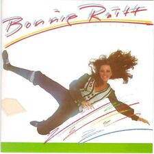 *NEW* CD Album Bonnie Raitt - Home Plate (Mini LP Style Card Case)