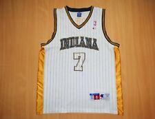 *Indiana Pacers Nba Basketball Shirt Jersey Camiseta O'Neal Champion