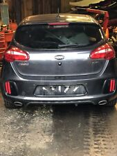 Kia Ceed GT Line 2016 Twin Exhaust System Back Box breaking all parts