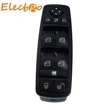 Power Driver Side Window Switch for Mercedes-Benz A/W169 B/W245 A1698206710