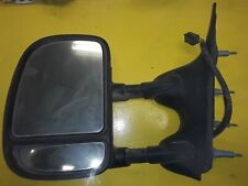 Ford E150 E250 E350 E450 towing LEFT Passenger mirror 7C24-17683-CA5YGY