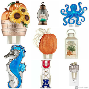 NEW Wallflowers Plugs in Bath and Body Works Authentic Diffusers You Pick Style