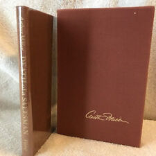 SIGNED LIMITED FIRST ARTHUR MILLER DEATH OF A SALEMAN in slipcase