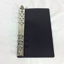 """Compact 3/4"""" Replacement Rings Spare Parts Franklin Covey Planner Binder Board"""