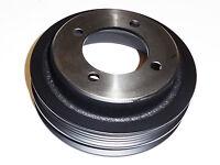 Crankshaft Outer Tin Pulley For Mitsubishi L200 K74/Shogun Sport K94 2.5 01>ON
