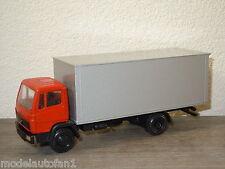 Mercedes Truck 709-1114 van NZG Modelle 250 Germany 1:50 *6835