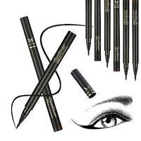 Technic Felt Liquid Eye Liner Eyeliner Pen Fine Precision or Thick & Chunky