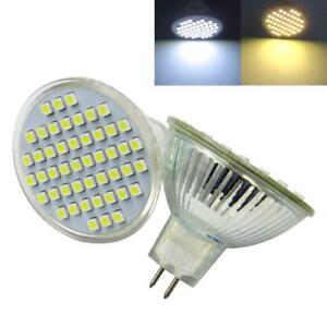 MR16 G5.3 GU5.3  LED Bulb Lamp 2W DC12-24V 48-1210 SMD Lights Warm/White B