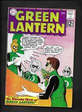 Green Lantern 11 Vg 40 Hi Res Scans