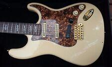 Warmoth Custom Made CBS Stratocaster Strat Electric Guitar (w/ FREE Hardcase)